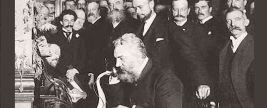 Alexander Graham Bell's Prediction About the Future Was Eerily Accurate