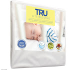 TRU+Lite+Bedding Crib Size - Mattress / Bed Cover - Premium Smooth Mattress Protector, 100% Waterproof, Hypoallergenic, Breathable