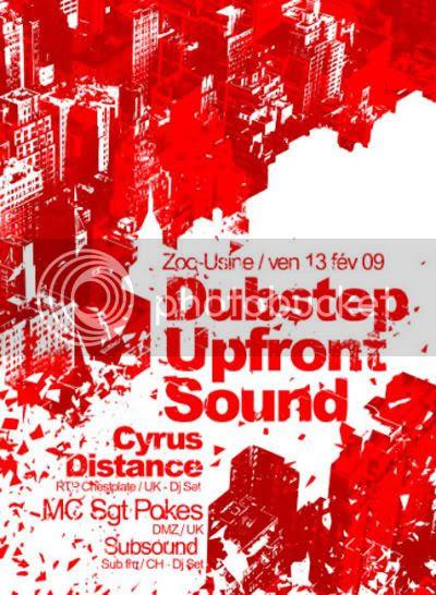 Cyrus Distance