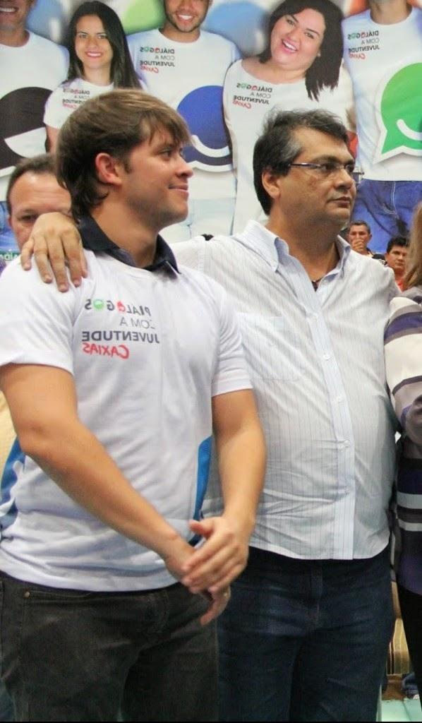 ALIADO É ALIADO! Flávio Dino manda R$ 9 milhões para a Saúde de Caxias: Por Gilberto Leda