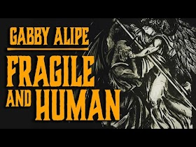 Fragile and Human by Gabby Alipe [Official Lyric Video]