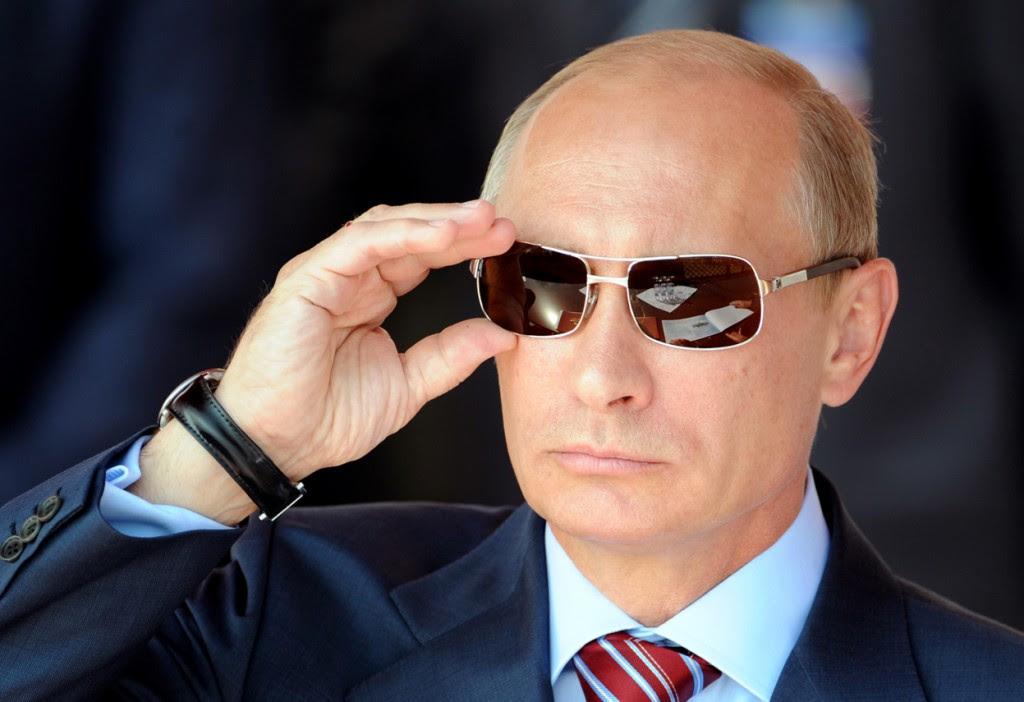«Πανικός» στις ΗΠΑ από τις «ματιές» της Αιγύπτου στη Ρωσία