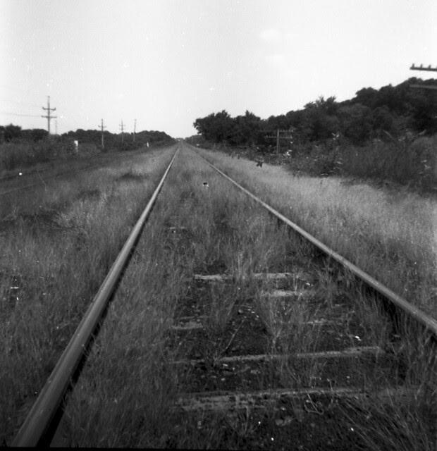 The long, long road