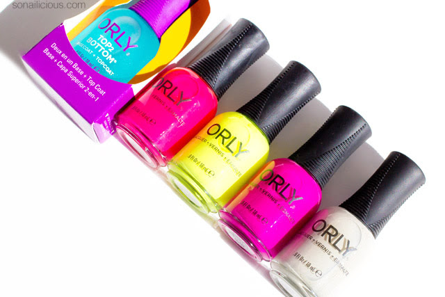 orly giveaway