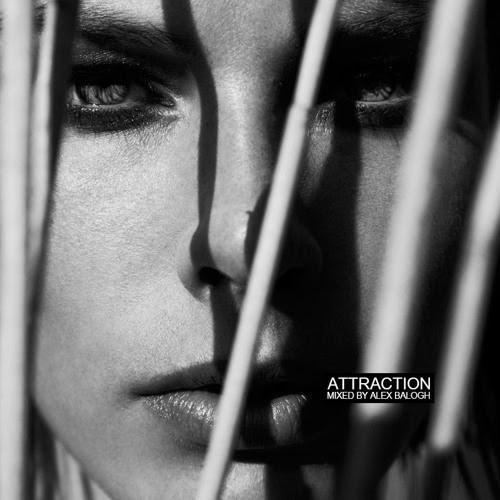 """ATTRACTION"" mixed by Alex Balogh by Dj Flashboy"