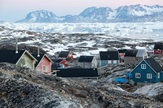 Announcing ADB Tours: Come with Me to Iceland and Greenland!