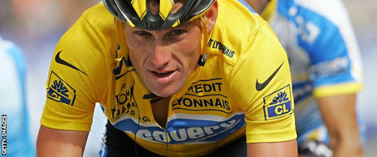 BBC Sport - Lance Armstrong: I'd change the man, not decision to cheat