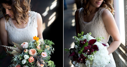 6 Beautiful Examples of How Much Wedding Flowers Cost