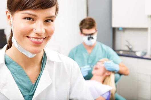 Top reasons why you should go to the dentist