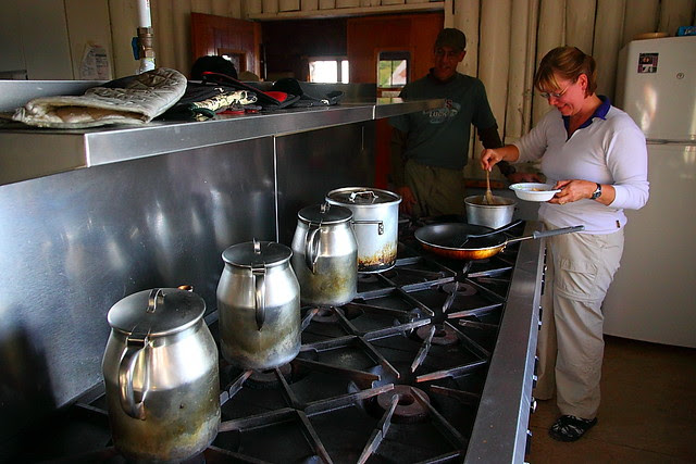 IMG_8382 Cooking in Granite Park Chalet