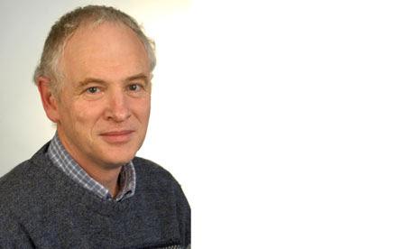 Professor Phil Jones Director of the Climatic Research Unit (CRU) University of East Anglia, Norwich