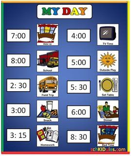 1000+ images about How to Set Up a Classroom for Students with ...