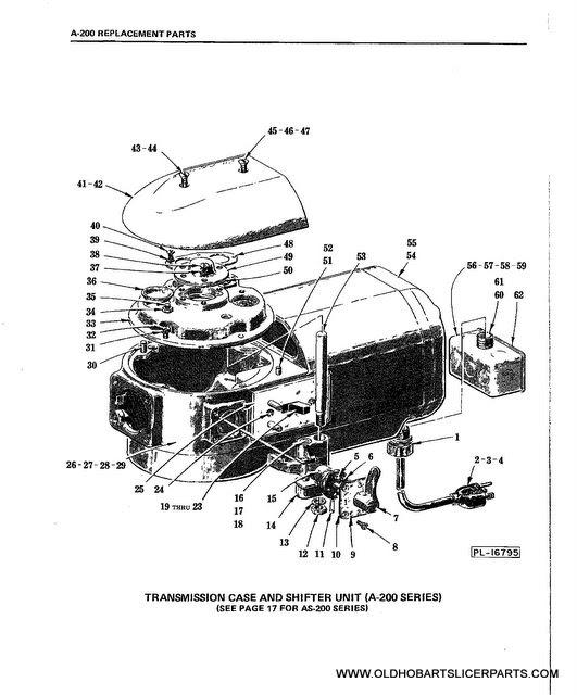 Hobart 600 Mixer Wiring Diagram. . Wiring Diagram on