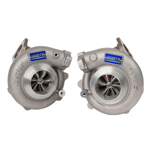 HKS Press Release – GT1000+ Turbos for the GTR Now Available!