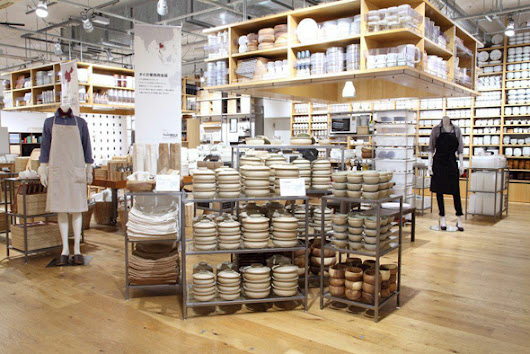 Japanese design chain Muji to open first Toronto store