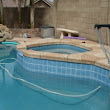 How to clean and care for your pool