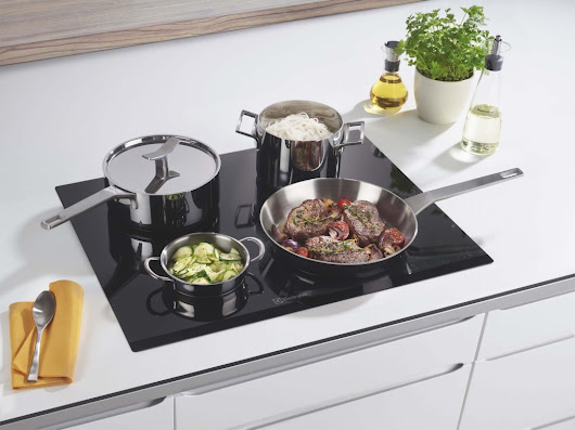 5 Ways Induction Cooktops can make Holiday Cooking Easier | Mommy After Work