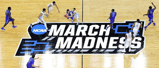 Sport API for Real Time Data Streaming - March Madness