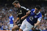 I'm already settled at Everton - Barry