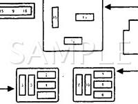 Repair Diagrams for 1998 Plymouth Breeze Engine ...