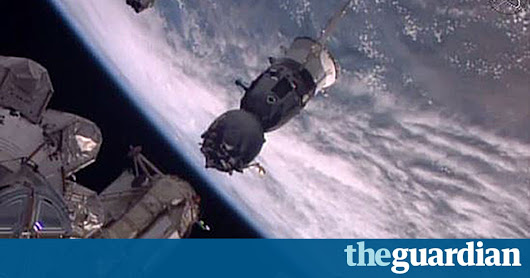 Why the Soviet space workhorse Soyuz is still going strong – 50 years on | Science | The Guardian