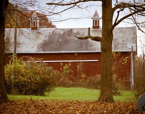 Brown-Bender Barn
