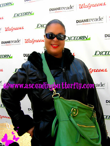 DRExcedrin Event Herald Square me 02 WATERMARKED