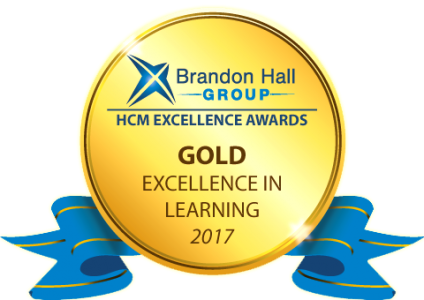PulseLearning And SHC WIN Gold At 2017 Brandon Hall Awards - eLearning Industry