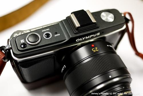 Leica DG 25mm F1.4_ Appearance -18