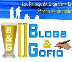 blogs &gofio