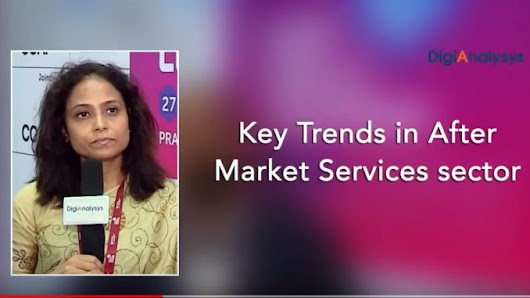 Vandana Seth, CEO, RV Solutions | DigiAnalysys