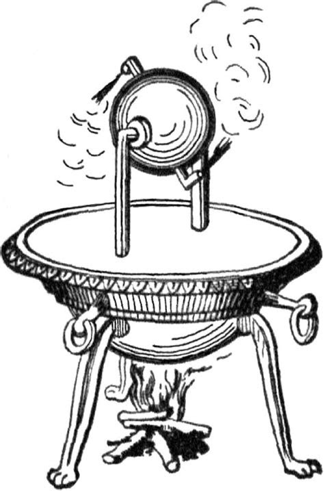 Who Invented the Steam Engine? | Ideas for the House