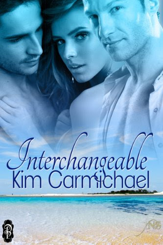 Interchangeable (1Night Stand Series) by Kim Carmichael