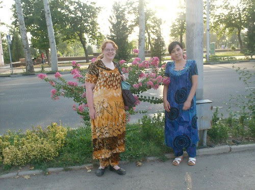 Tajikistan Tajik clothing kurta Central Asian clothes