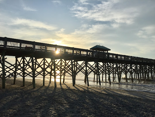 GALLERY: Life is a Beach: Sunday Morning in the Lowcountry | Charleston Daily