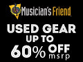 Save Up to $1000 at MusiciansFriend.com