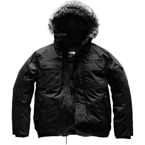 The North Face Gotham Jacket III - Mens NF0A33RGJK3 Size XXL ... 4e2907478