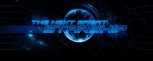 The Next Great Starship - Episode 1 - Roberts Space Industries