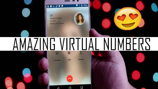 Be the first to try Virtual Numbers on your Android Phone