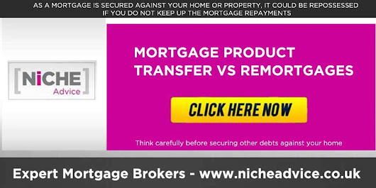 Mortgage Product Transfer vs Remortgage  - Mortgage Broker in London