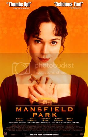Mansfield Park Pictures, Images and Photos