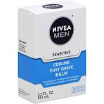 Nivea Men Balm, Post Shave, Cooling - 3.3 fl oz