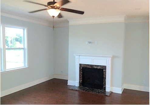 What color should I paint my living room? | Decorating by Donna ...