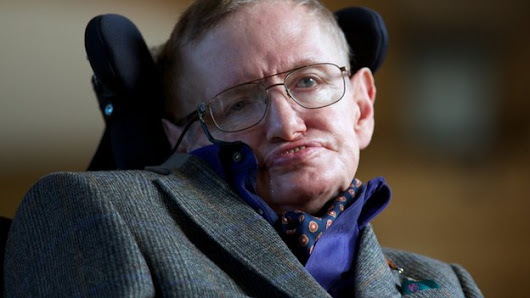 Stephen Hawking warns artificial intelligence could end mankind - BBC News
