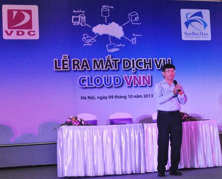VDC, đối tác, giải pháp,  Cloud VNN, Bảo Minh
