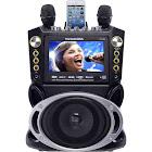 Karaoke USA GF844 Karaoke System