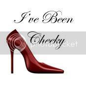Cheeky D in Heels
