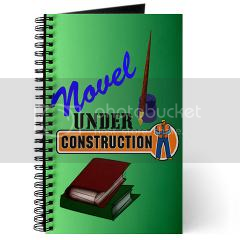 Novel under Constructionournal