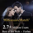 MillionaireMatch: People Dating the Rich for More Intelligent Offspring - Press Release - Digital Journal