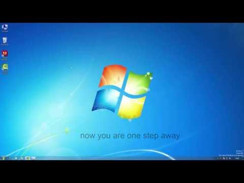 [ดาวน์โหลด] Windows 7 Ultimate SP1 Activated  32bit 64bit Google Drive